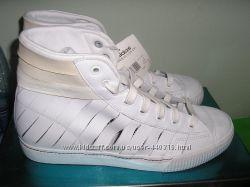 Кроссовки Adidas Aditennis Hi Lux Op