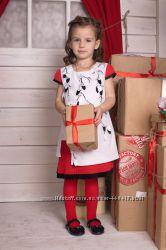 Платье нарядное на 6 лет Quis Quis Италия