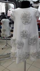 Платье на 8 лет Pamilla Италия