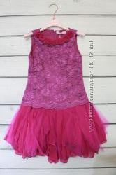 Платье Blumarine на 8. 10. 14 лет