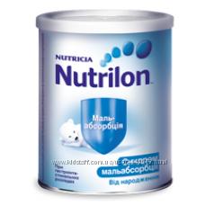 Молочная смесь Nutrilon  Нутрилон для новорожденных