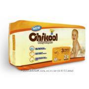 Подгузники Chikool в наличии, теперь доступны и в Украине