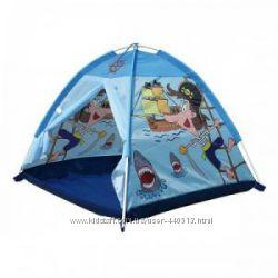 Домик-палатка для игр как на улице так и дома