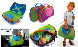 Детская сумка Trunki Tote для чемоданов, для похода на творческие секции