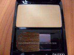 Shiseido Luminizing Satin Face Color  Soft Beam Gold BE206 ближний свет