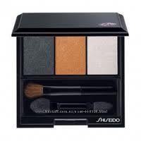 Shiseido Luminizing Satin Eye Color Trio OR302