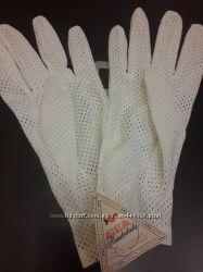 Свадебные перчатки из Германии.