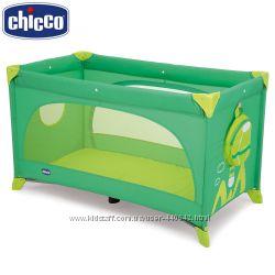 Кроватка - манеж Chicco Easy Sleep