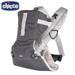 Переноска кенгуру Chicco Easy Fit