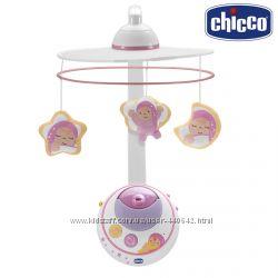 Chicco Мобиль - проектор Магия звезд 02429