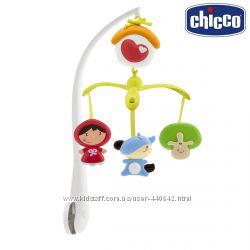 Игрушка на кроватку Chicco Красная шапочка 60132