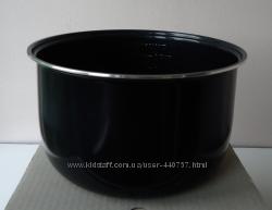 Чаша для мультиварки 4л, керамика