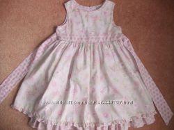 платья и сарафан 2-3 года