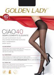 Колготки Golden Lady оригинал. Разные модели, цвета и размеры.