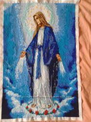 икона благословение Божьей Матери