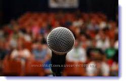 Сценическая  речь,  риторика, ораторское искусство