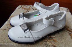 Туфли для девочки р.  36