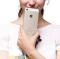 Чохол для iphone 5-5S. Унікальний дизайн з Pluggy - захист від пилу.