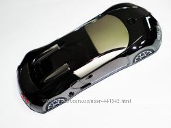 Телефон-машинка Bugatti C618 -2Sim корпус металл