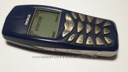 Nokia 3510 оригинал супер состояние читай описание