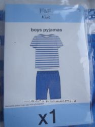 пижама F&F