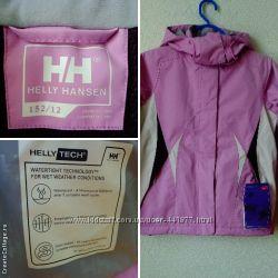 зимняя куртка для активных детей Helly Hansen