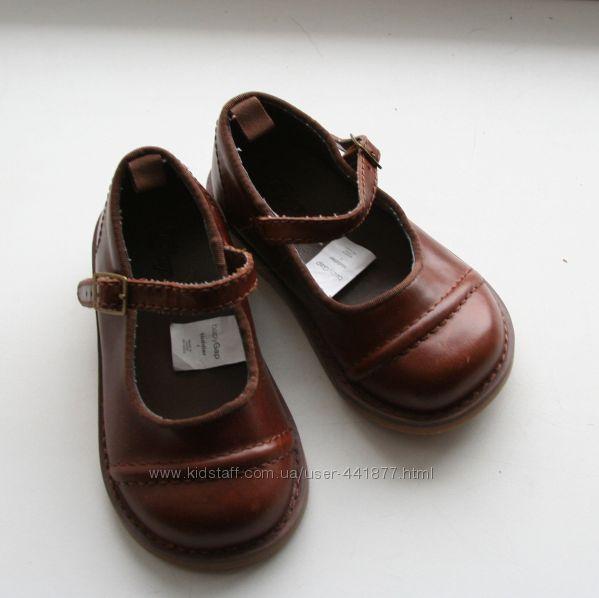 стильные туфельки babyGAP