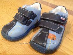 Melania ботинки для мальчика 19 размер