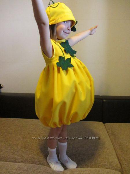 Детский костюм на колядки своими руками 62