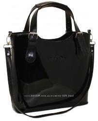 Обалденная черная сумочка