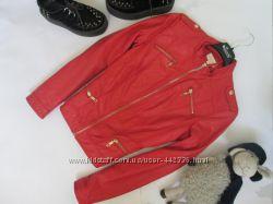 Актуальная демисезонная куртка с-м