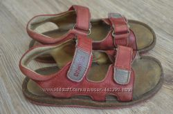 Кожаные сандали  Camper