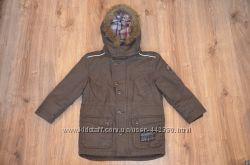 Парка куртка TOM TAILOR на мальчика
