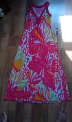 Фирменное летнее платье Vaide