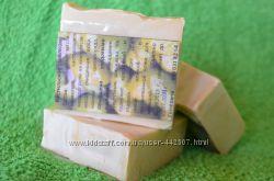 Нежнейшее шёлковое мыло Кастилья на оливковом масле с нуля Без вредной хими