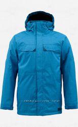 Куртка Burton Breach Snowboard Jacket, оригинал.