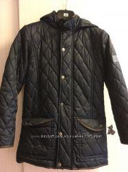 куртку деми или еврозима  в отличном состоянии