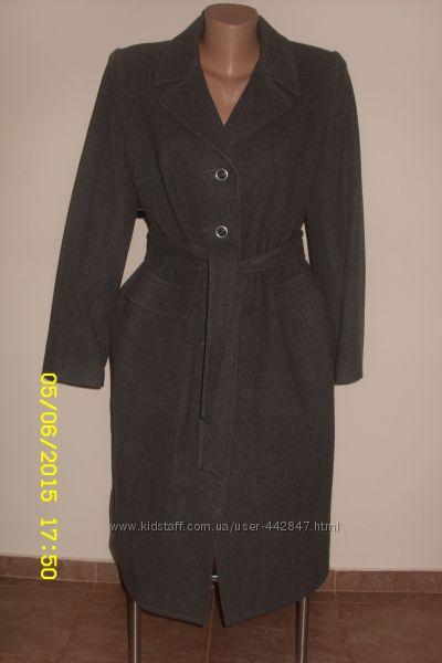 Пальто демисезонное женское, р. 48-50