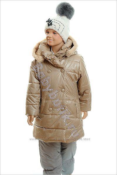 Курточка-пальто WOJCIK  122 размер