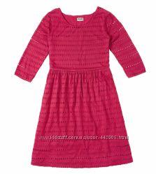 Платье RUUM НА 5-6 ЛЕТ