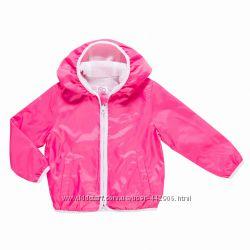 Куртка Chicco 122 на 7 лет салатовая