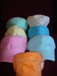 Кепочки кепки  женские по смешной цене