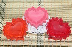 Мыльные валентинки на День Святого Валентина