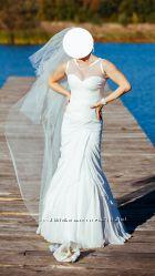 Свадебное платье шикарное весільна сукня