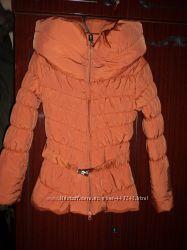 Молодежная демисезонная куртка Италия р. S
