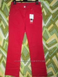 Яркие джинсы европейский бренд. Разпродажа