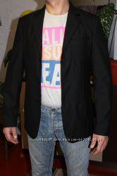 Стильный молодежный пиджак Tcm р. М