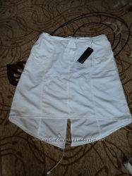 Молодежная юбка для  пляжа XXXL