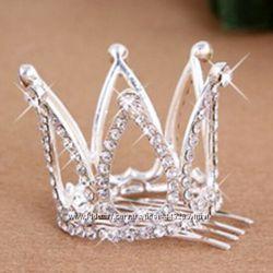 Диадемы короны для Принцесс