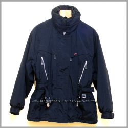 Теплая зимняя куртка Trespass